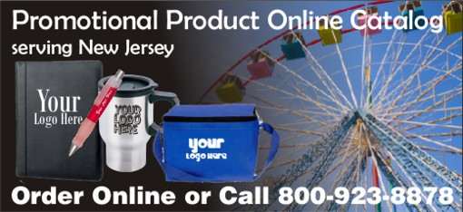 Promotional Products New Jersey